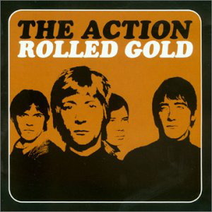 The_action_rolled_gold